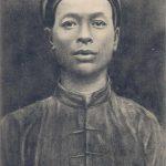 4. Số phận những người thân của Đề Thám qua bưu ảnh