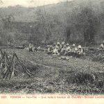 3. Cuộc tấn công của Pháp vào Yên Thế qua bưu ảnh