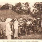 Những khu nghỉ mát thời Pháp – Bà Nà