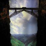 Hình ảnh đường sắt Vân Nam – Việt Nam (1)