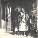 Lễ mừng sinh nhật 40 tuổi của vua Khải Định