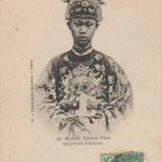 Lăng mộ vua Thành Thái (An Lăng)