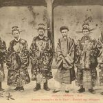 Huế Xưa – Hội đồng thượng thư