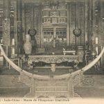 Huế Xưa – Bảo tàng mỹ thuật cung đình Huế