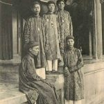 Huế Xưa – Chuyện đời thái giám triều Nguyễn