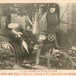 Huế Xưa – Các hoàng đế An Nam trên bưu ảnh