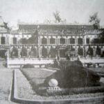 Huế Xưa – Điện Kiến Trung