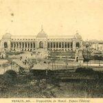 VN qua bưu ảnh của hãng Crebessac (3)