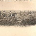 VN qua bưu ảnh của hãng Crebessac (1)