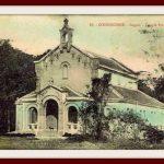 Bưu ảnh tô mầu – Phong cảnh và công trình (8)