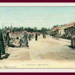 Bưu ảnh tô mầu – Đời sống sinh hoạt (3)