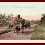 Bưu ảnh tô mầu – Phong cảnh và công trình (11)