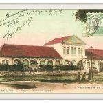 Bưu ảnh tô mầu – Phong cảnh và công trình (10)