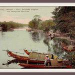Bưu ảnh tô mầu – Kinh đô Huế