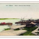 Bưu ảnh tô mầu – Phong cảnh và công trình (2)