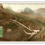 Bưu ảnh tô mầu – Phong cảnh và công trình (3)