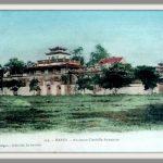 Bưu ảnh tô mầu – Phong cảnh và công trình (1)