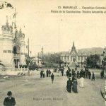 Triển lãm thuộc địa Marseille 1906 (2)