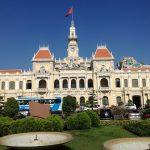 Sài Gòn xưa – Dinh xã tây