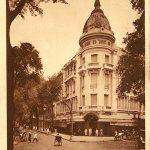 Sài Gòn xưa – Grand hotel