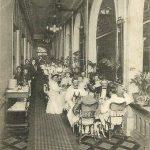 Sài Gòn xưa – Khách sạn Continental và hiệu thuốc Solirène