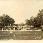 Sài Gòn xưa – Quảng trường Francis Garnier