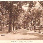Sài Gòn xưa – Vườn P. Pages