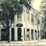 Saigon – Đường Catinat đầu thế kỷ 20 – Phần 2
