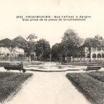 Sài Gòn xưa – Bót Catinat