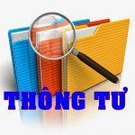 Thông tư số 11/2011/TT-BTP  tổ chức và hoạt động công chứng