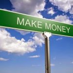 Kiếm tiền, sáng tạo chịu khó mới kiếm được