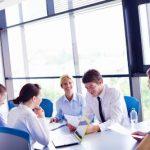 Cách họp chuyên nghiệp ở công sở nước ngoài