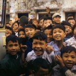 Bắc Việt 1973: Những nụ cười lóe lên từ chết chóc