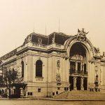 30 hình ảnh tuyệt vời về Sài Gòn 1920