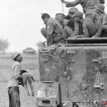 Những bức ảnh kinh điển về chiến tranh Việt Nam của Horst Faas