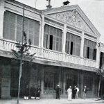 Những bức ảnh độc về Hà Nội năm 1900