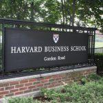 Chuyện Tony ở Harvard