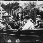 Chùm ảnh: Vua Khải Định 'vi hành' ở Pháp năm 1922