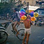 100 bức ảnh tuyệt vời về Sài Gòn những năm 1989 – 1990 của Doi Kuro