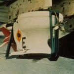 Ảnh độc: Vụ không quân Mỹ ném… toilet xuống miền Bắc Việt Nam năm 1965