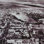 Loạt ảnh để đời về hồ Gươm hơn 100 năm trước