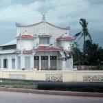 Chùm ảnh: Ngôi chùa được lính Mỹ 'thi nhau chụp ảnh' ở Sài Gòn trước 1975