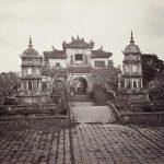 Những hình ảnh lịch sử quý giá về chùa Báo Ân