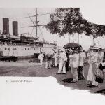 Những hình ảnh hiếm có về Sài Gòn năm 1901