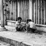 Những bức ảnh đen trắng đẹp khó cưỡng về đường phố Sài Gòn 1970