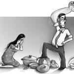 Từ ngày mai, chồng chửi vợ sẽ bị phạt đến 1 triệu đồng
