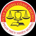 Công chứng viên của Phòng công chứng làm thủ tục để thành lập văn phòng công chứng