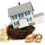 Cách mua nhà thế chấp ngân hàng?