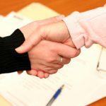 Công chứng Hợp đồng đổi nhà