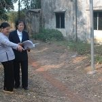 Hợp đồng cho mượn đất